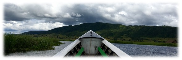 boat to inle